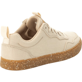 Jack Wolfskin ECOSTRIDE Low Shoes Women natural/cork